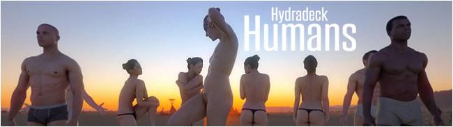 hydradeck