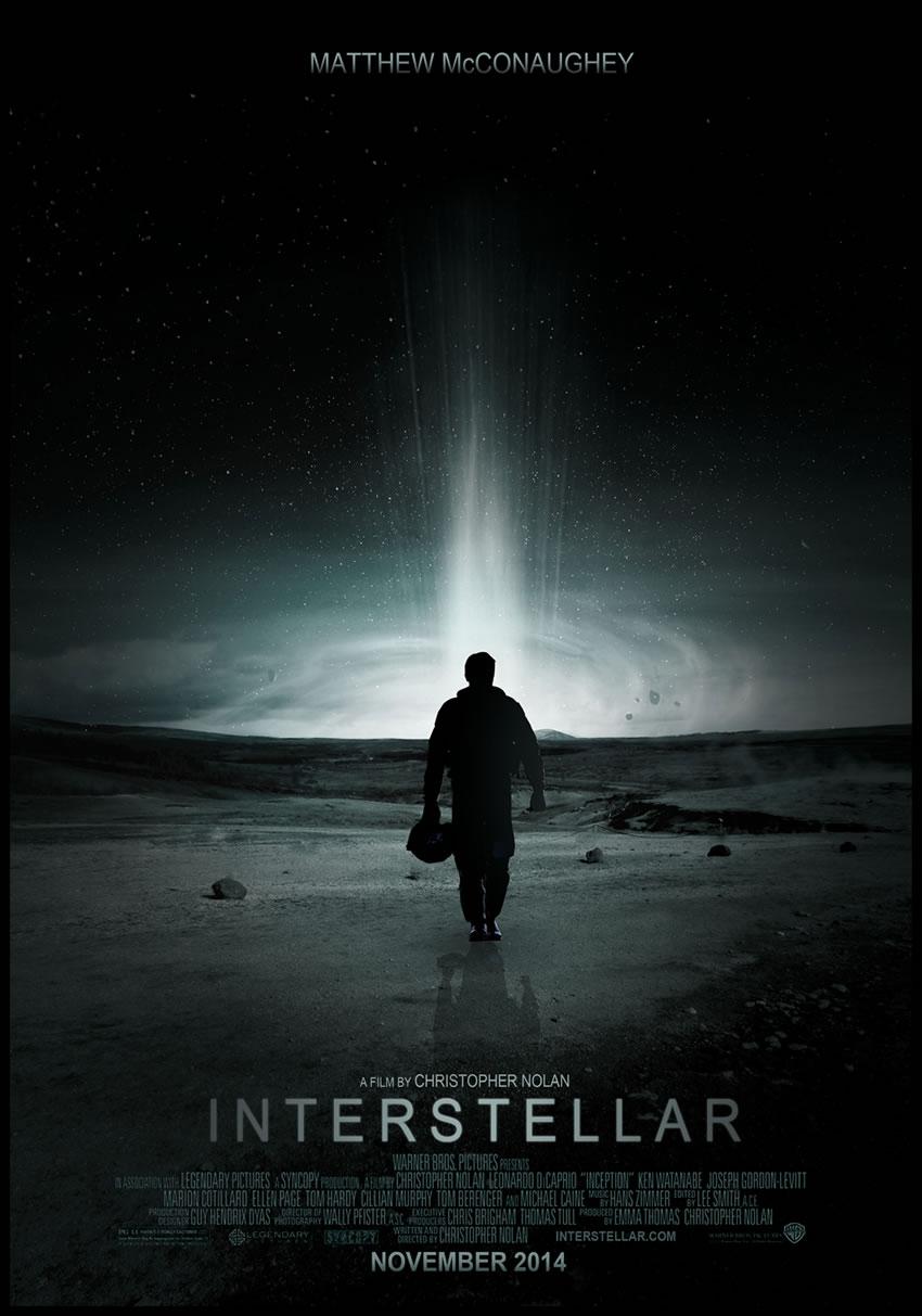 poster interstelar