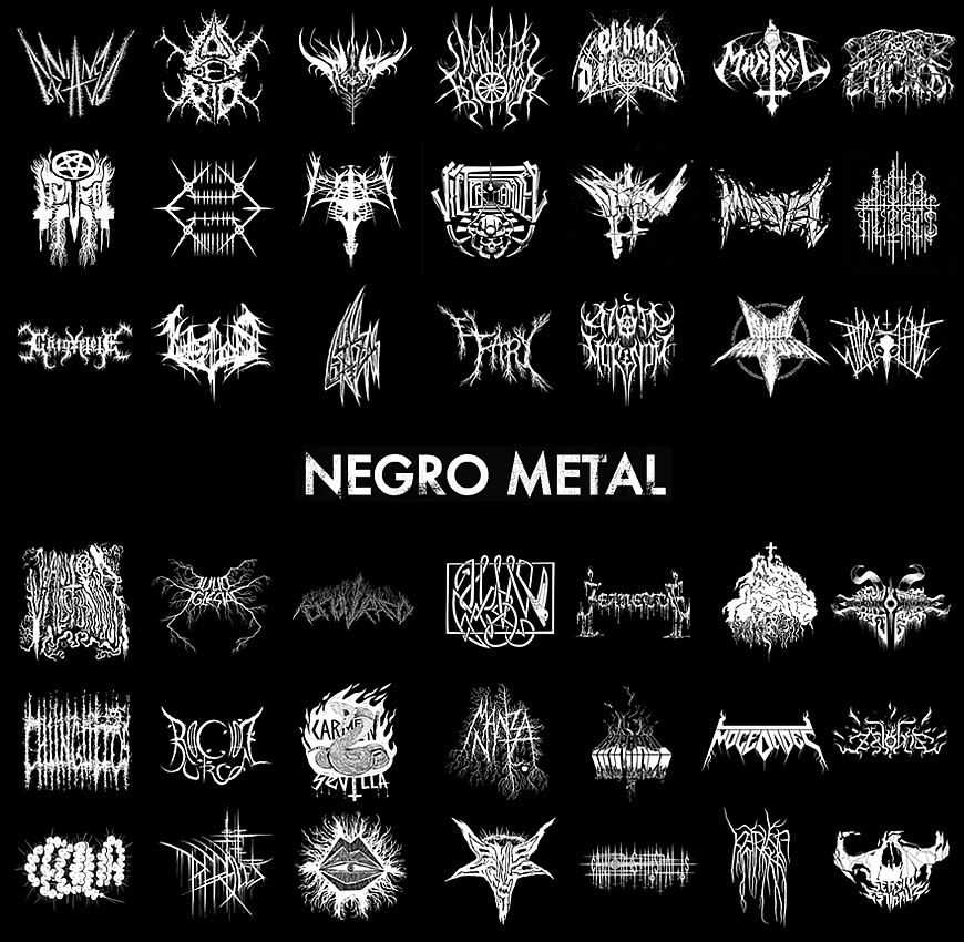 negrometal