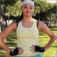 alicia runner