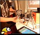 flappy-robot
