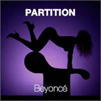 partition beyonce