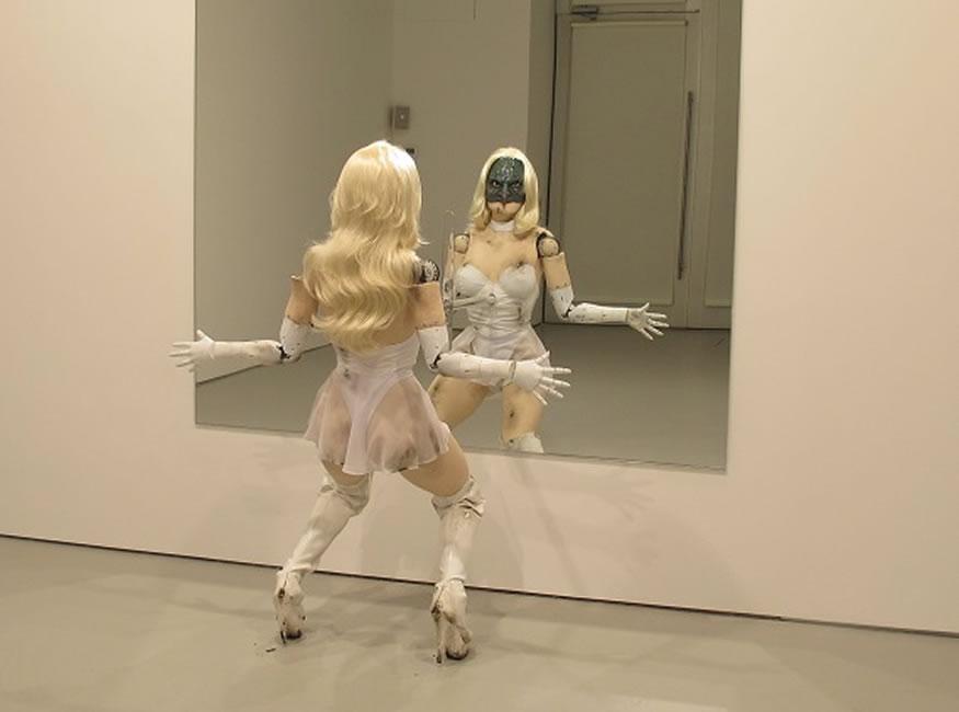 animatronicdancer