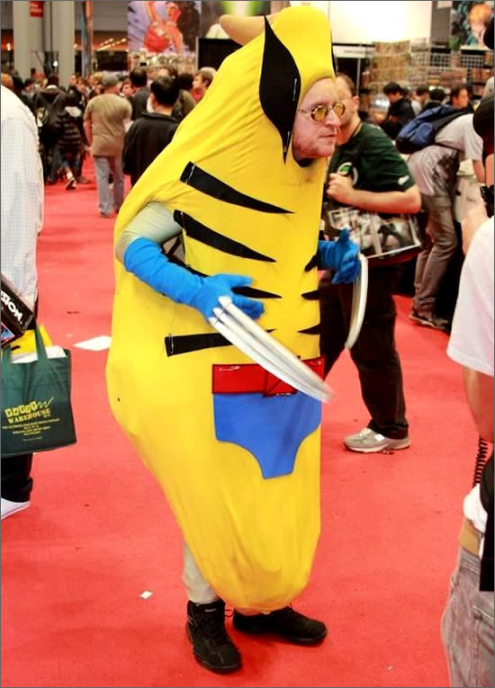 cosplay-pikachu