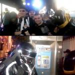 Daft Punk canarios