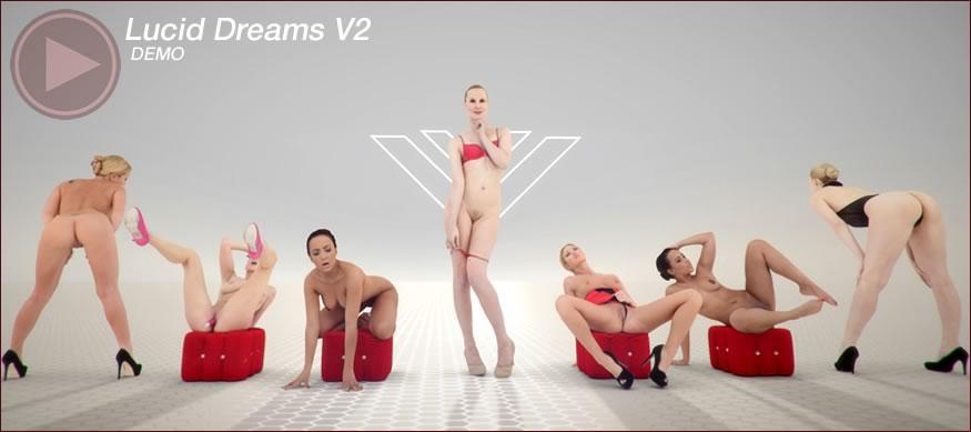realidad virtual porno