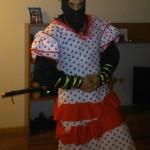 Ninja Pastori
