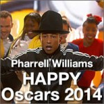 pharrell happy