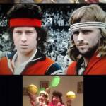 Borg y McEnroe