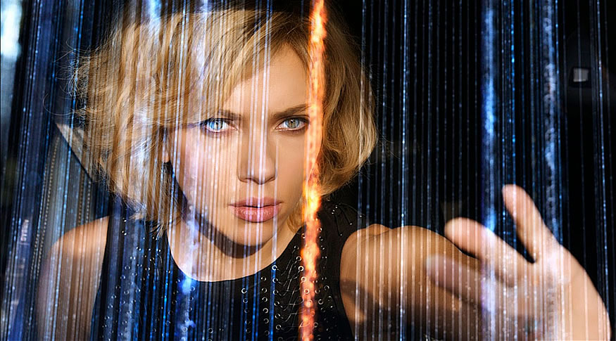 Trailer Lucy de Luc Besson