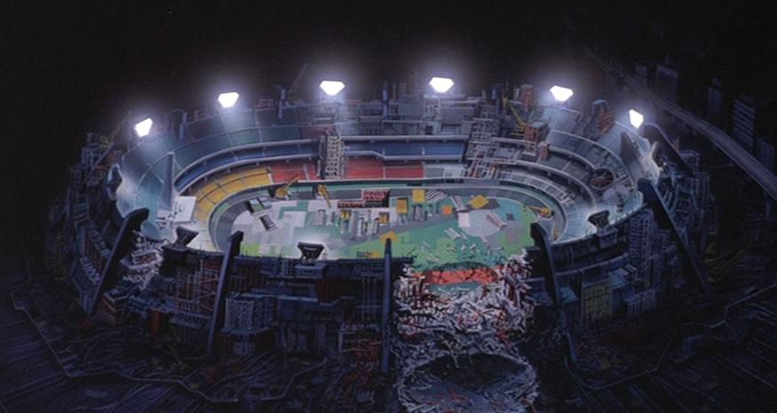 estadio tokio