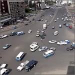 trafico en etiopia