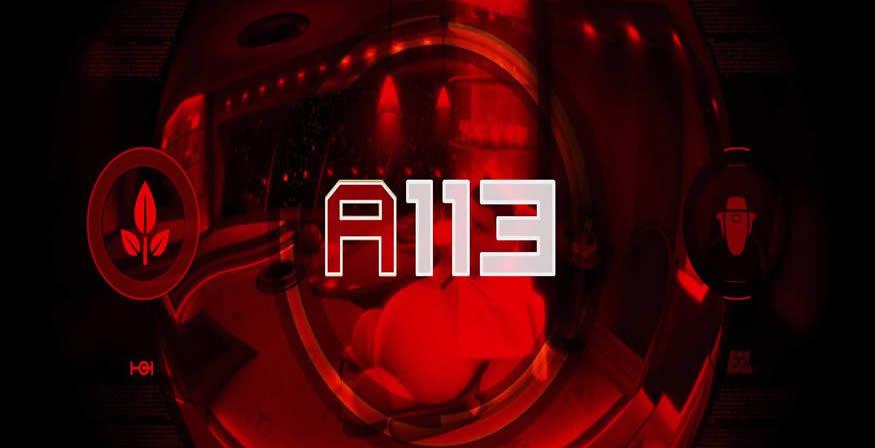 código A113