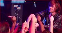 DJs de EDM