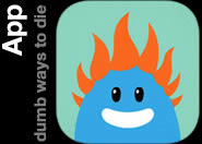 App dumb ways to die