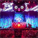 festival música electronica