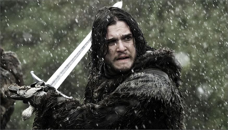 espada jon snow