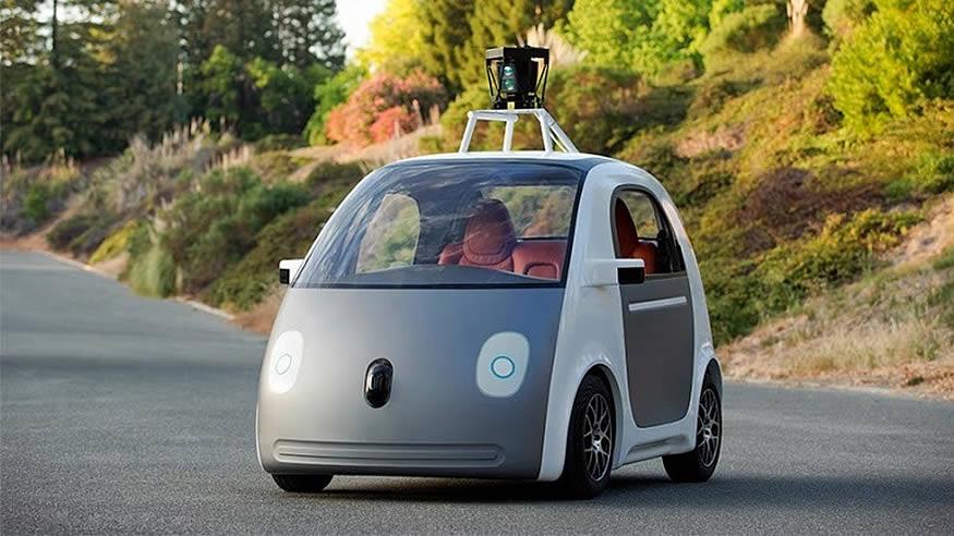 google-selfcar-foto