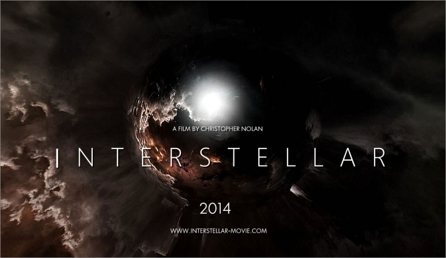 Trailer de Interstellar