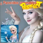 parecidos frozen