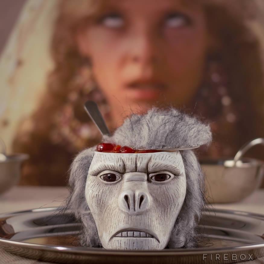 seso de mono