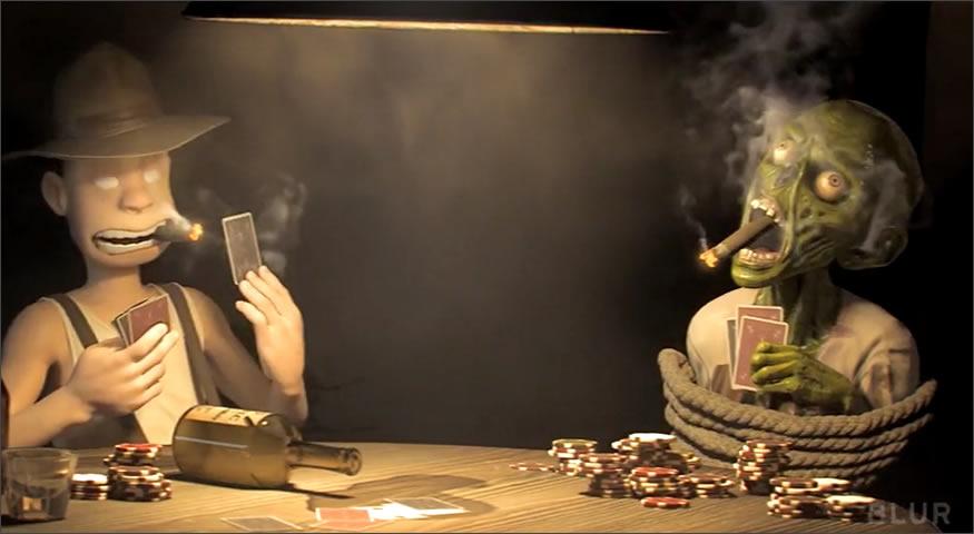 animacion-3d-poker