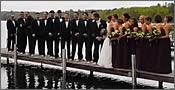 boda al agua