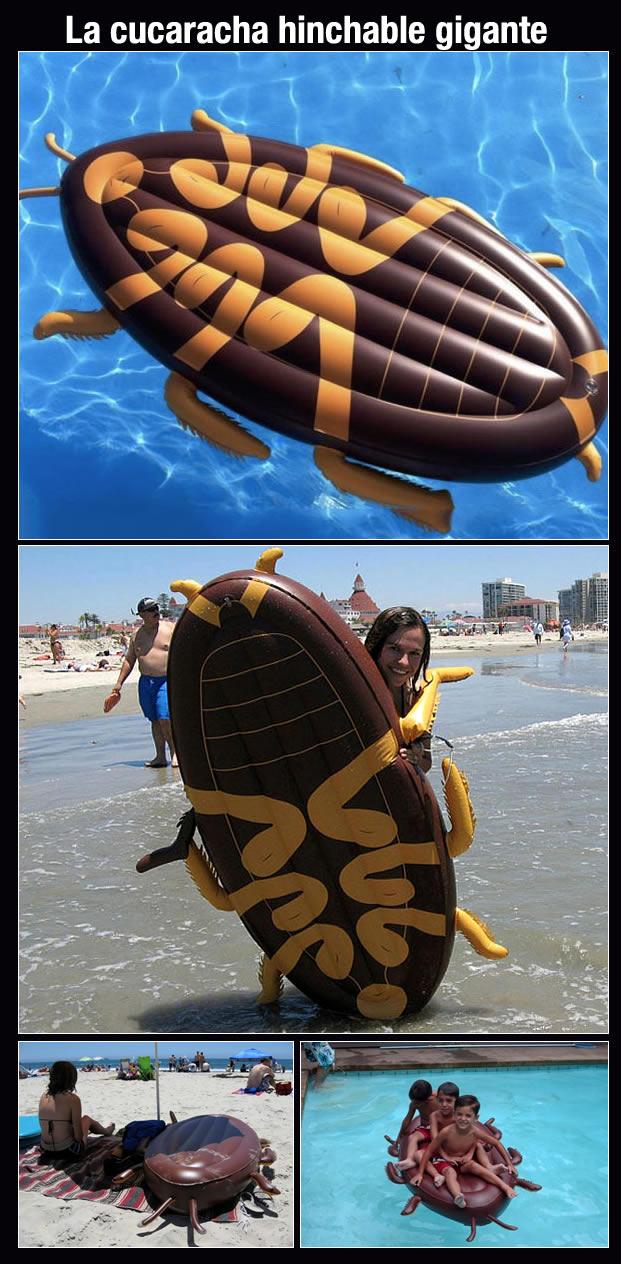 Complementos imprescindibles para la playa