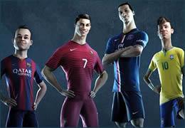 corto animado de Nike