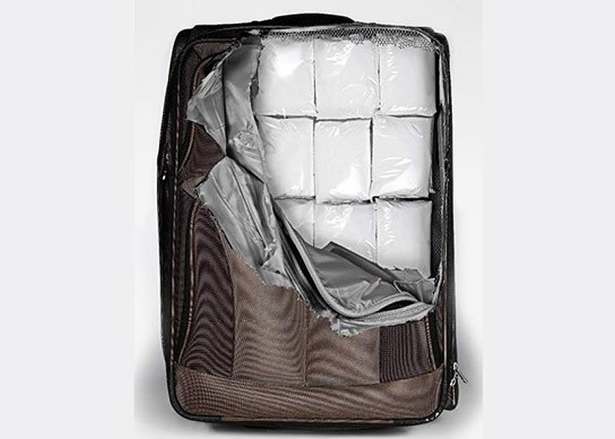 Pegatinas para la maleta