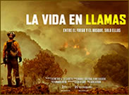 Documental sobre incendios forestales