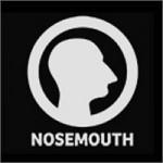 sin boca, solo nariz. NOSEMOUTH