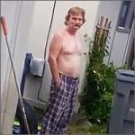 vecino borracho