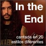 In the end de Linkin Park