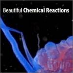 la belleza de las reacciones químicas