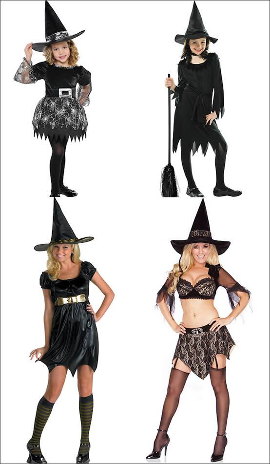 disfraz-brujas