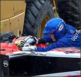 Accidente de Jules Bianchi