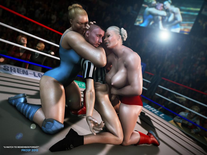lucha-libre