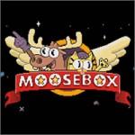 Corto de animación Moosebox