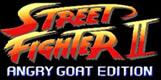 street fighter goat