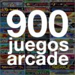 900 juegos arcade
