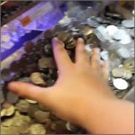 Ganando el Mega Jackpot