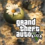 Comer peyote en GTA V