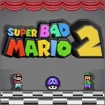 Super Bad Mario 2