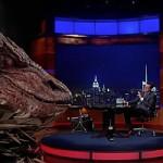 Entrevista al dragón Smaug