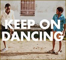 Que no paren de bailar