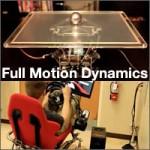 Full Motion Dynamics