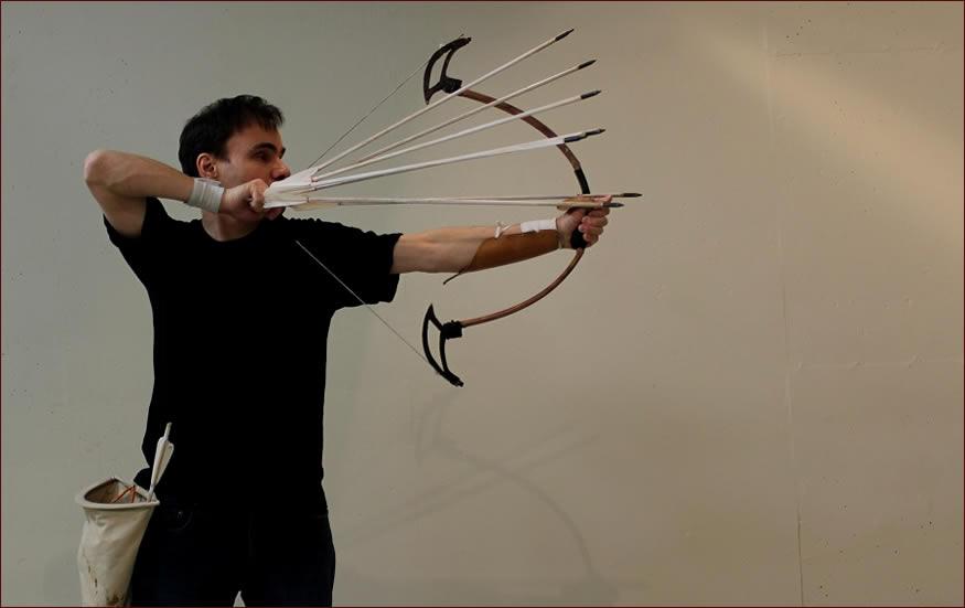 arquero-maestro