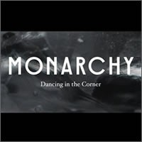 monarchy dancing in the corner
