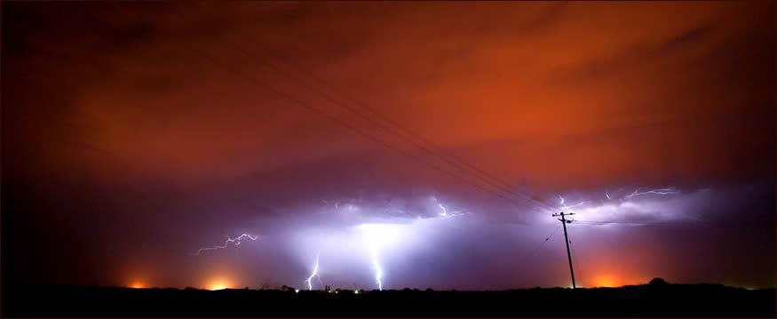 Apocalípticas tormentas